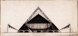 R. Khiger. Supervisor N. Markovnikov. Circus. 1923