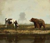 jakub-rozalski-wojtek-cow