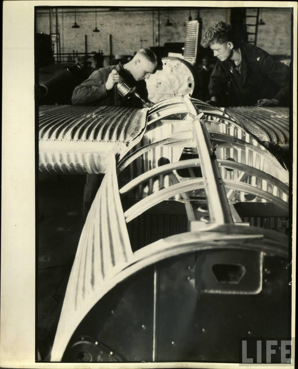 Margaret Bourke-White, 1109-93005