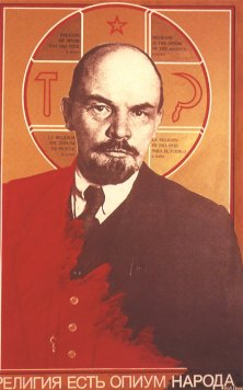 Lenin Opium