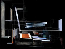 Hadid, Zaha Title Rosenthal Center for contemporary Art Date 2003 Location Cincinnati, Ohio, United States