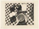Louis Lozowick Still Life #2 1929