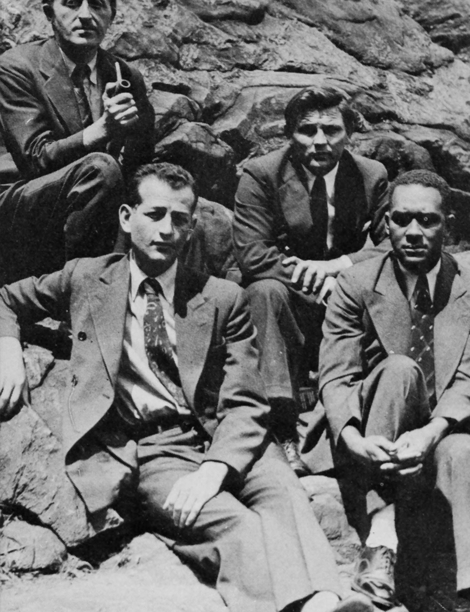 maxwell-bodenheim-top-left-and-friends-with-richard-wright-when-they-were-all-members-of-the-creative-writers-project-wpa-in-new-york-in-1938