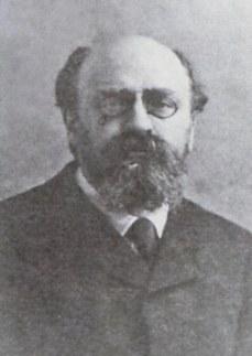 Д.Б.Рязанов в 1905-1907 гг.