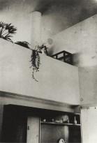 Residential interior of Moisei Ginzburg and Ignatii Milinis' Narkomfin (1930)