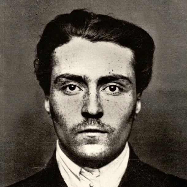 Victor Serge, chronicler of revolution