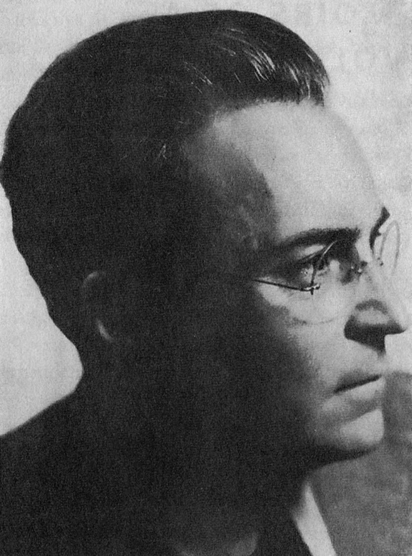 Victor Serge, 1939