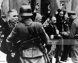 Reich, persecution of jews, poland 1939-45, warsaw ghetto uprising