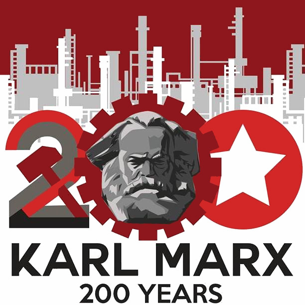 Marx still haunts capitalism two hundred years on