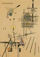 Wassily Kandinsky, Streicher (April 1924)