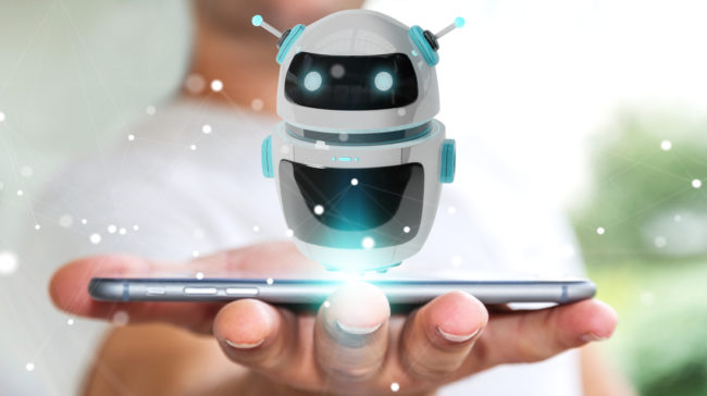 Chatbots: What are they and how will they change the world?