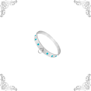 Official Chateau Turquoise Level Cuff