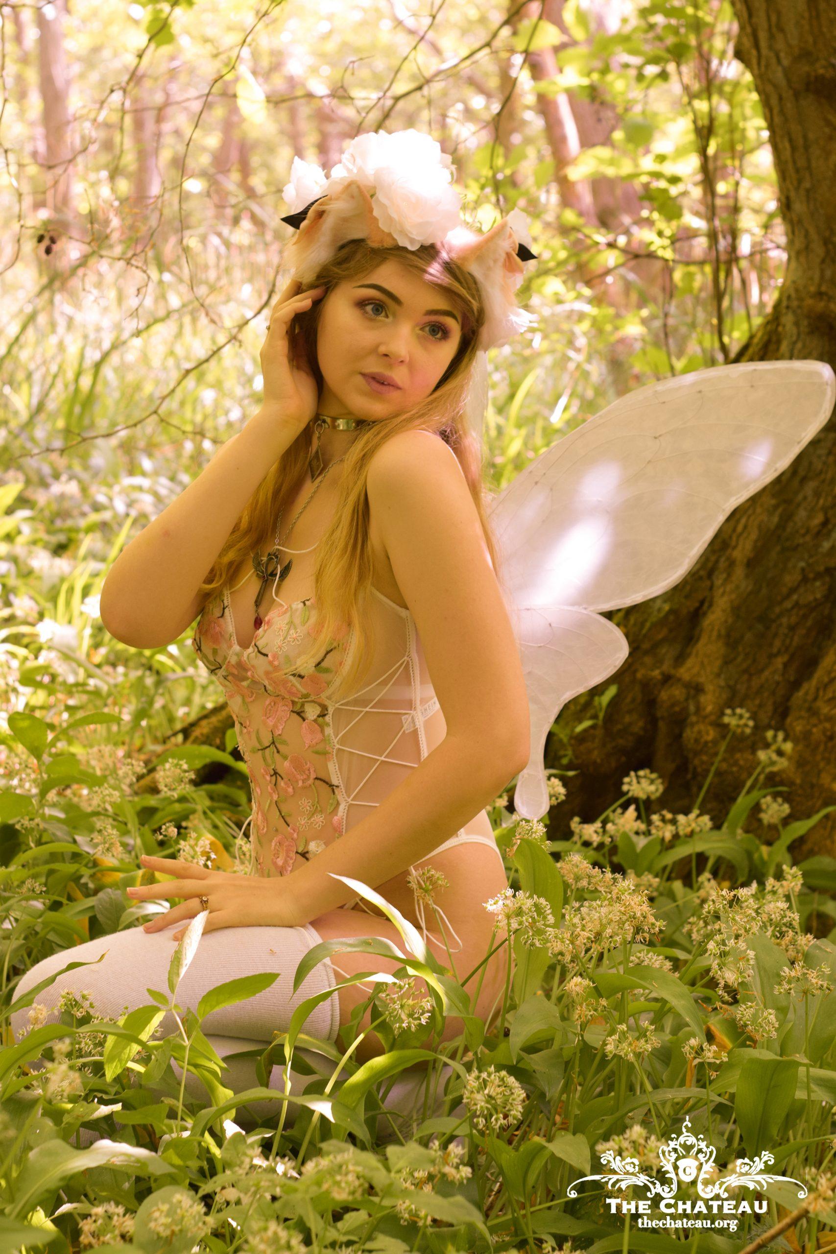 The Spring Fae Peach.k.itten post thumbnail