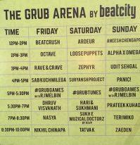 The Grub Fest