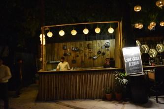 Lodi - The Garden Restaurant