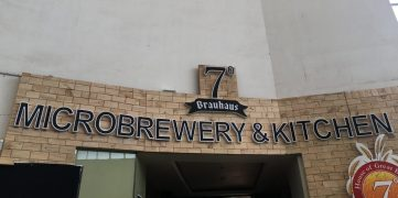 7 Degree Brauhaus