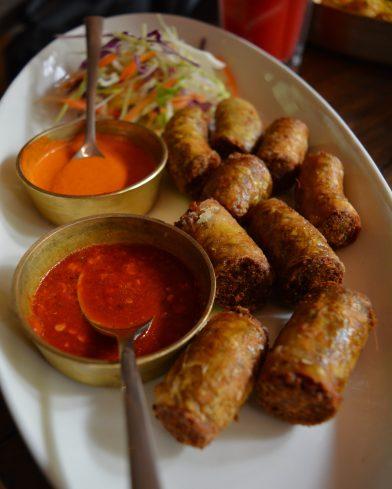 Yeti -The Himalayan Kitchen