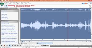 wavepad sound editor buy