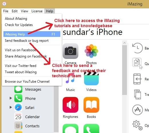 iMazing – Great iTunes Alternative, Perfect iPhone, iPad