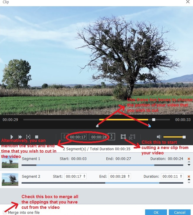 AnyMp4 Video Converter Ultimate clip