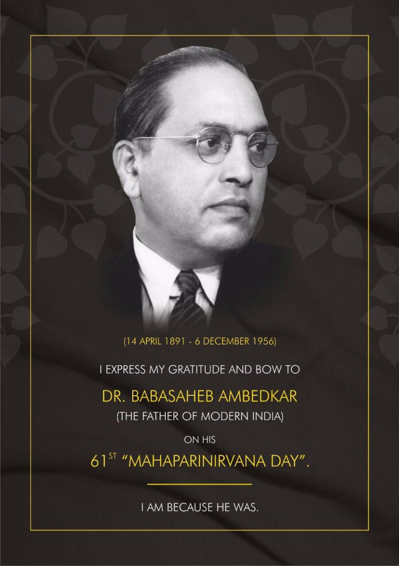 B R Ambedkar: 10 Interesting Facts About the Father of the Indian Constitution
