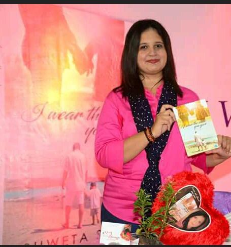 Interview Shweta Shah