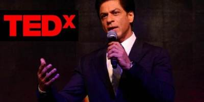 Watch Trailer: Ted Talks India: Shah Rukh Khan Will Be Presents The Show