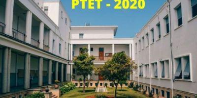 PTET Exam 2020