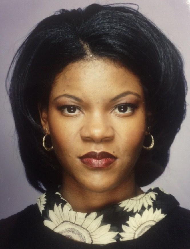 Corrective Beauty Lavonne Makeup Final 1998