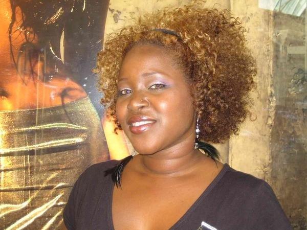 Lavonne in 2004