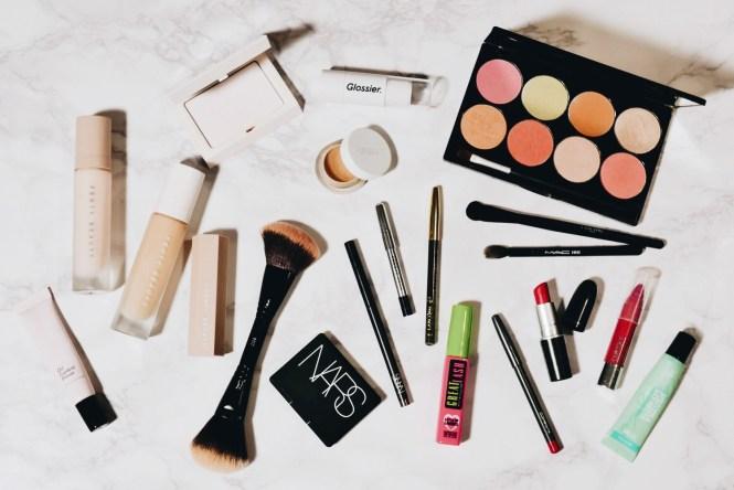 Ransack Johanna Armstrong makeup bag