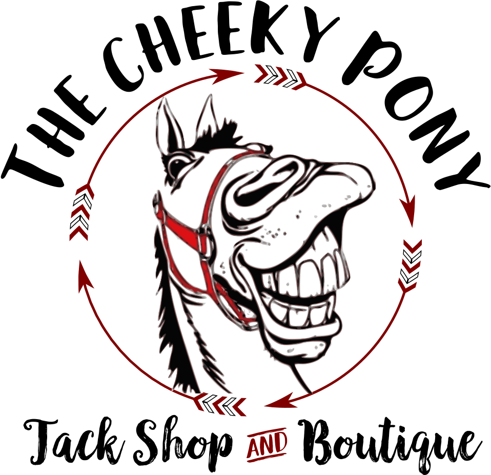 The Cheeky Pony Tack Shop & Boutique
