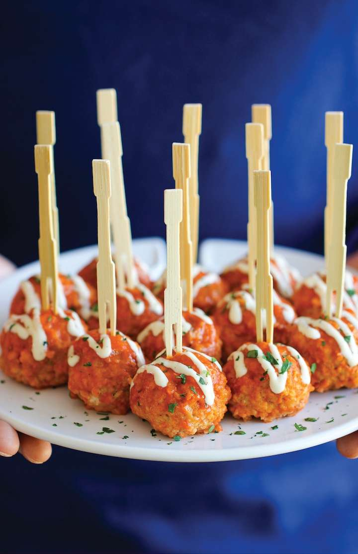 20 Healthy Super Bowl Recipes. Healthy appetizers for your game day celebrations! The Cheerful Kitchen