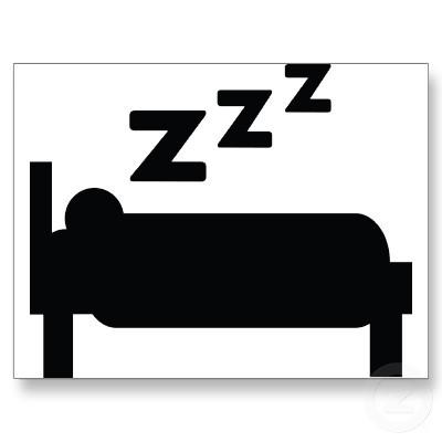 Ahh Sleep