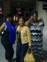 My Miami Crew- Nykki, Pam and The Chef In Pearls
