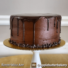Apple Butter Bakery