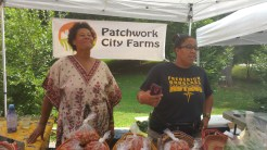 Patchwork City Farms