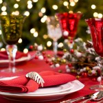 Holiday-dinner-table