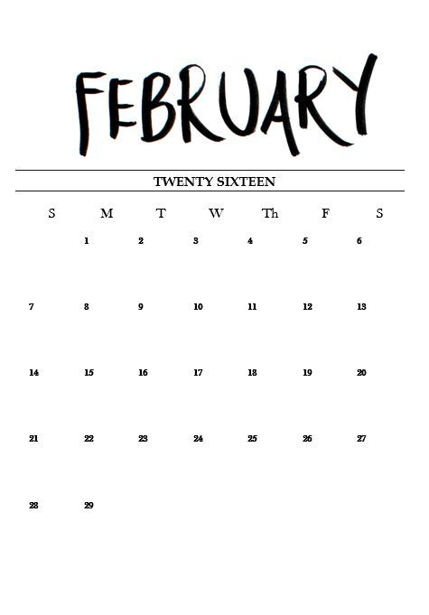 February may have been short but…..
