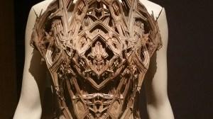 Architech closeup