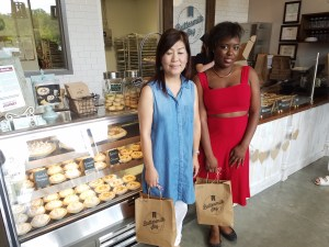 Atlanta Foodies Meetup