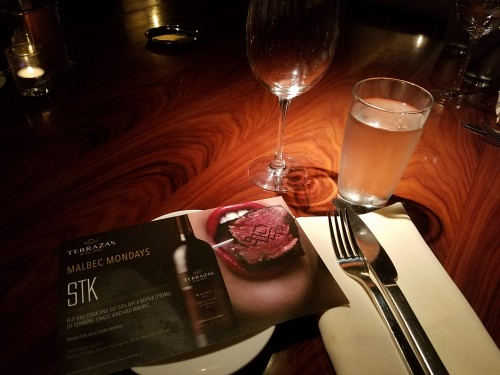 STK Atlanta…It's More Than Just Steak