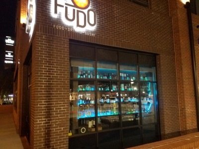 For the Love of Fudo…..