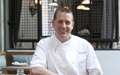 Executive Chef Ed Cotton's Secret Love Affair