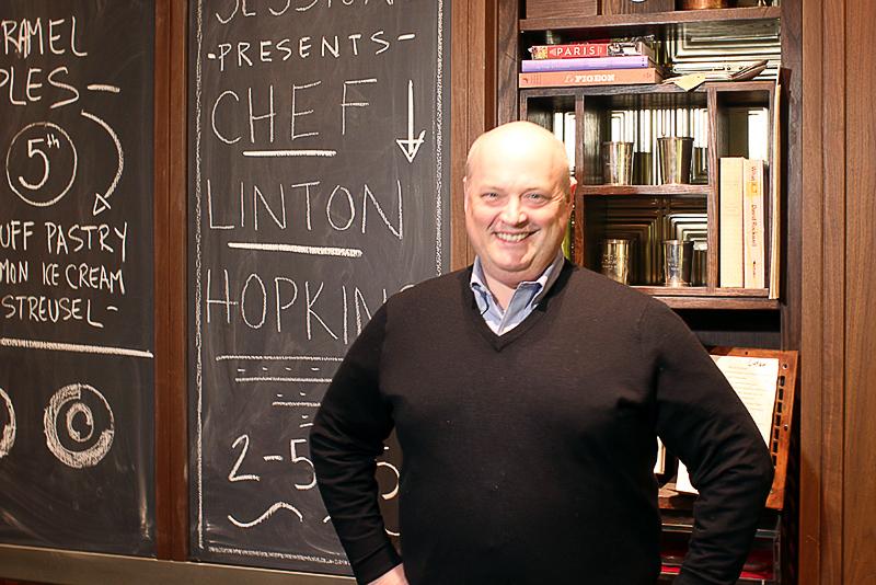 Linton Hopkins
