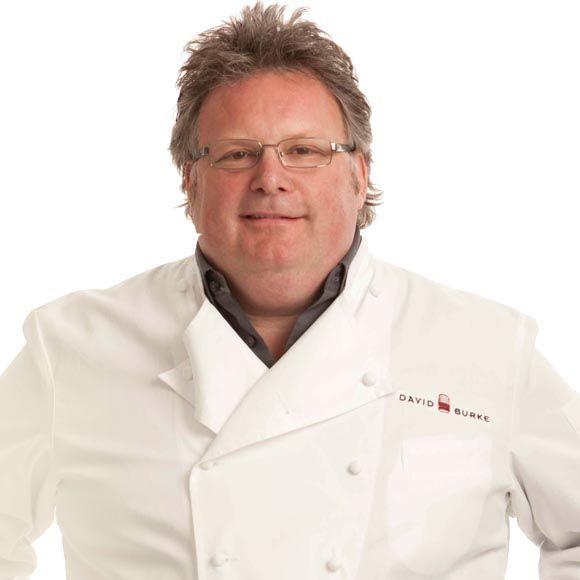 Profile image of Chef David Burke. 2017