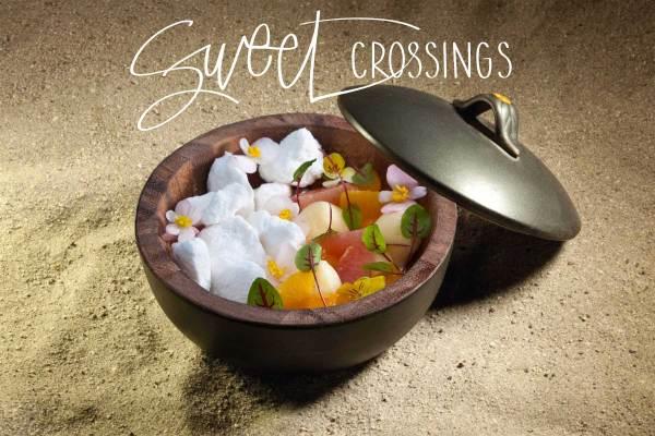 Sweet Crossings cover