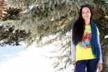 Snow day in Copper Mountain, Colorado