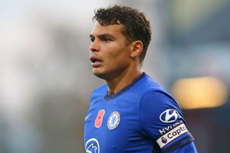 Captain Silva
