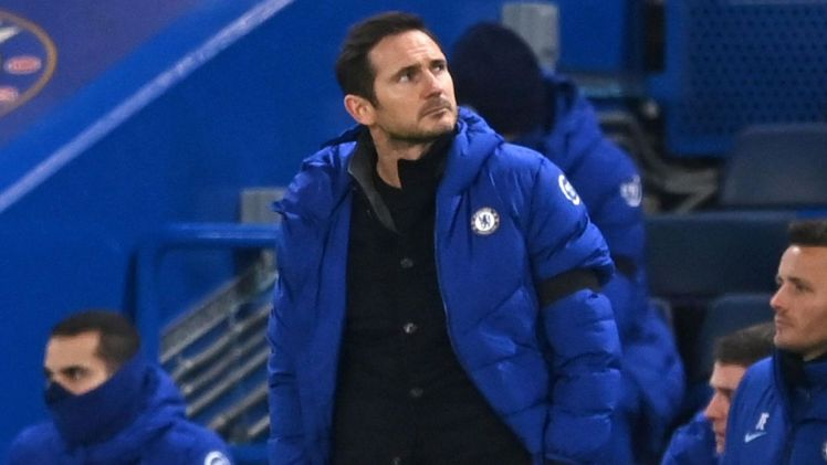 Frank Lampard ultimately became the latest victim of the poisoned Chelsea managerial hot seat. His legacy will never be forgotten though.  Credit | Getty Images
